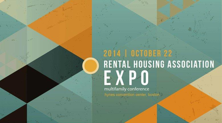 2014 rental housing association expo image